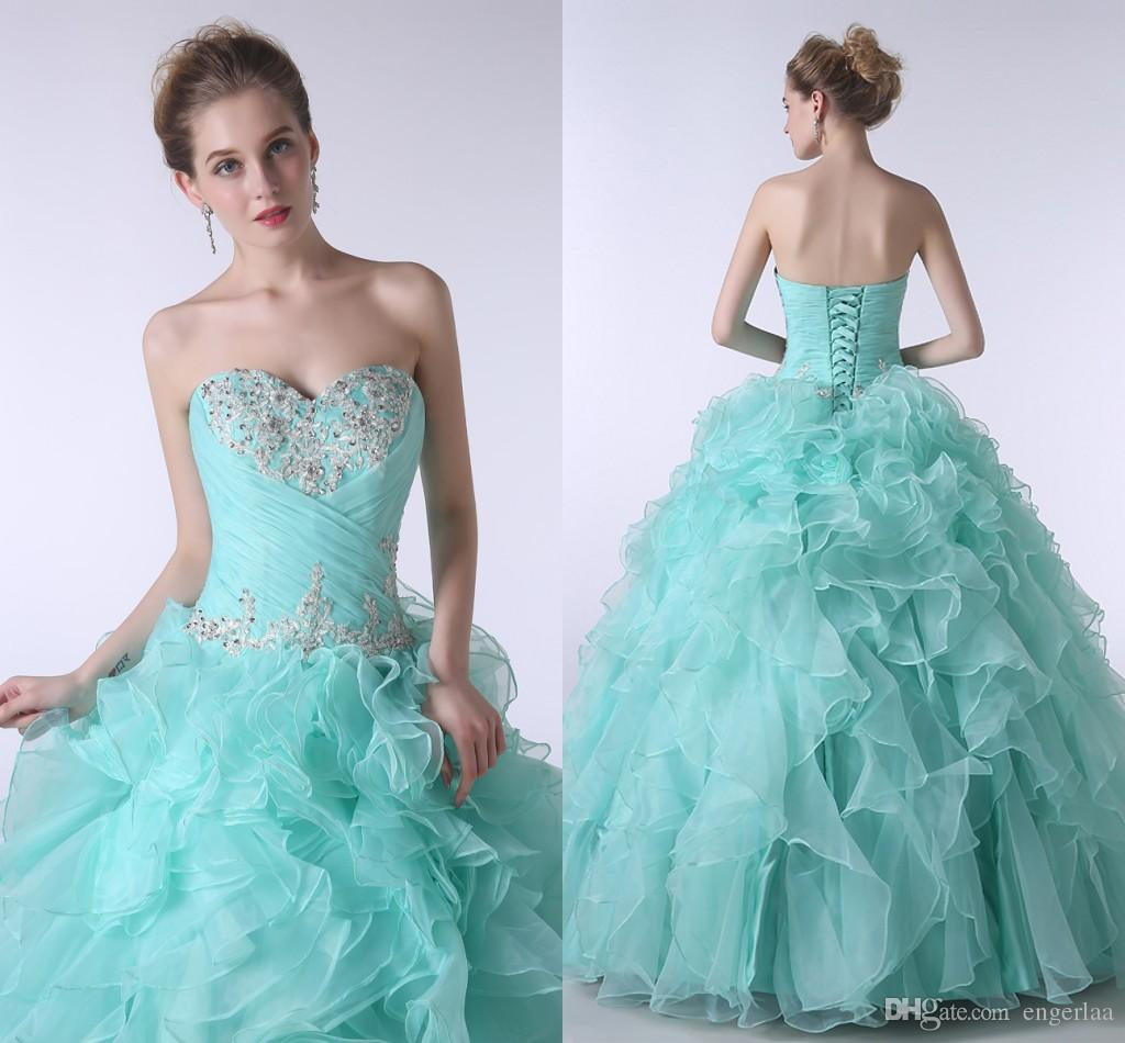 Fine 16th Party Dresses Photos - All Wedding Dresses ...