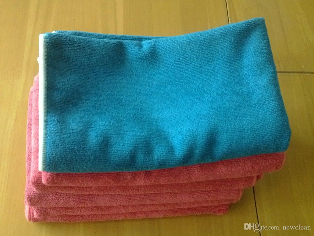 Auto Care feingradigen Schweres Handtuch Duty-Auto-Magie-Tuch-Lehm-Handtuch Putzmaschine Mikrofaser-Reinigungstuch Lehm Detaillierung Poliertuch Job