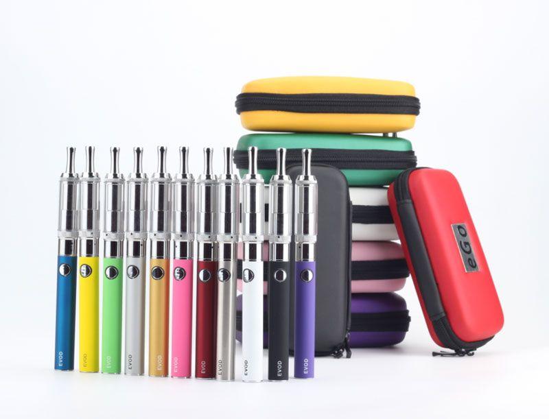 Evod Cloupor M3 комплект e сигареты ego evod батареи pyrex стекло для воска и сухой травы испаритель пара Cloupor Cloutank M3 бак e сигареты