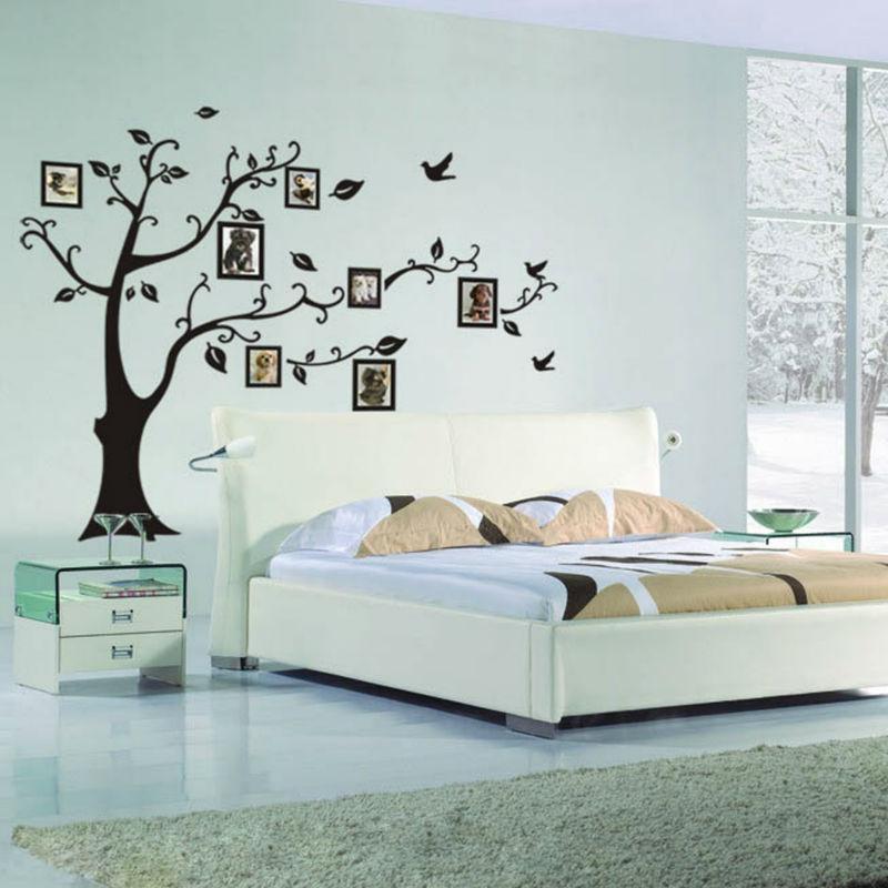 envío gratis 2014 decorativo adesivo de parede adhesivo de pared extraíble pvc ZYPA-2141-LN