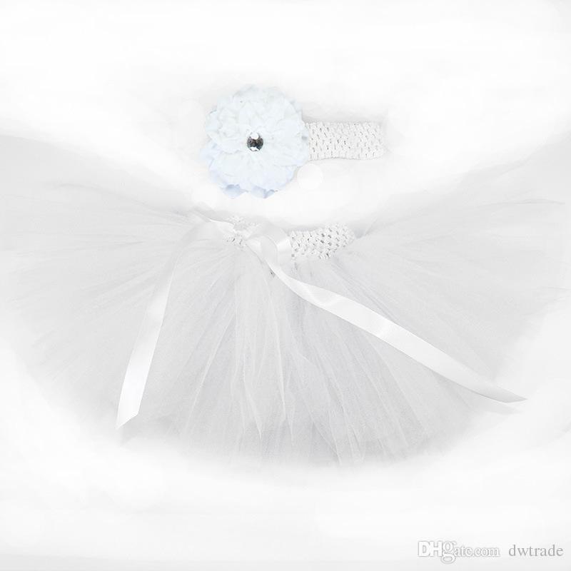 i della caramella del capretto dei bambini del tutu del vestito da ballo dei bambini scherza il pannello esterno della bolla ragazza tutu il vestito pannello esterno di balletto del tutu di Pettiskirt