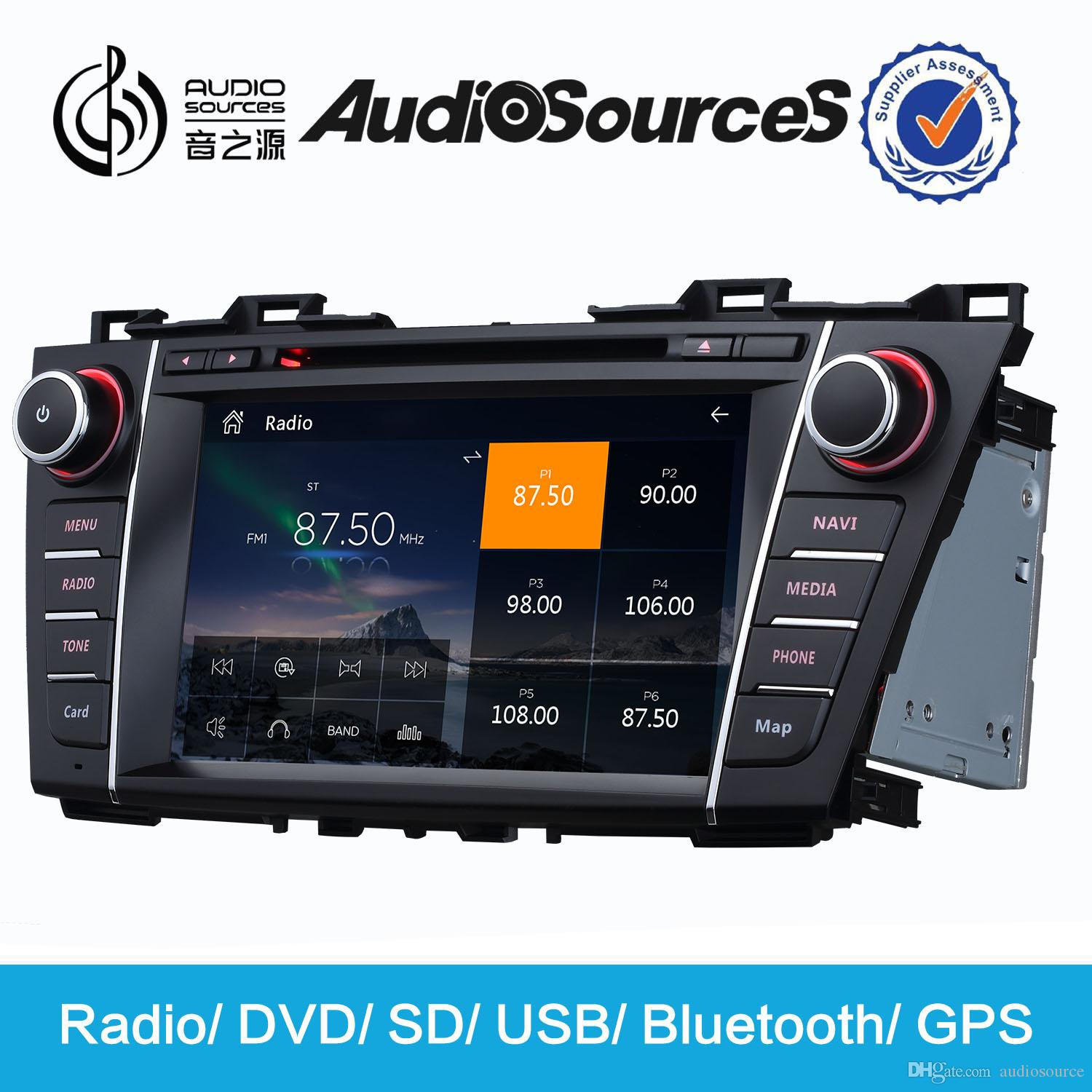 Car Audio Websites