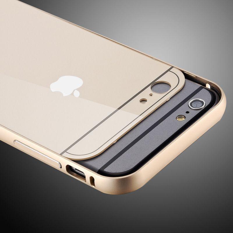 custodia metallo iphone 6