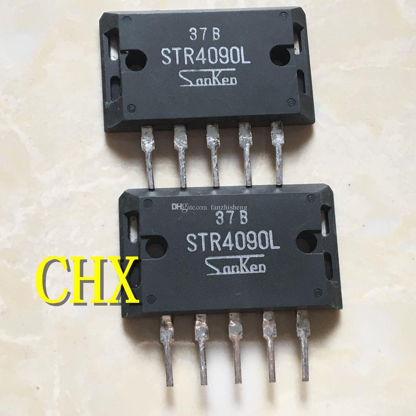 5 / PCS neues ursprüngliches IC STR4090L STRF6238 STR30110 6238 30110 STR9005 9005 ZIP