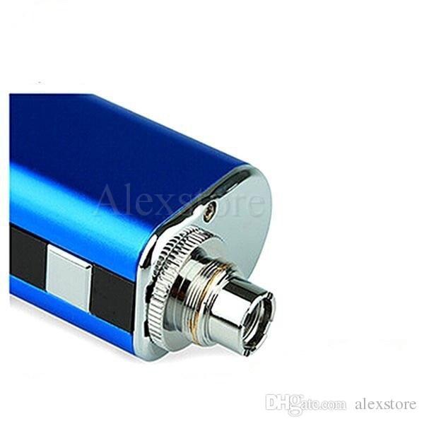 Adapter 510 für Ego-Thread-Metallverbinder Biegeadapter passt in den Mini-Mini-Akku 10w istick 20w 30w 50w Batterien Box Modbatterie