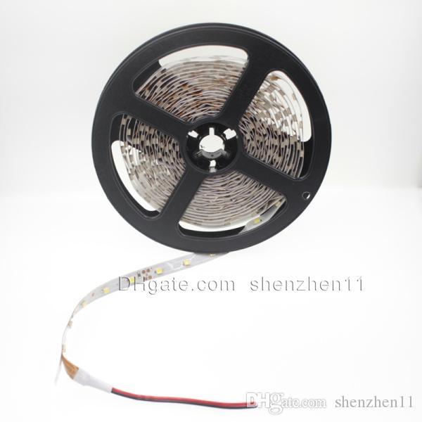 luz de tira llevada tira llevada impermeable 3528 smd led tira llevada flexible navidad luz de tira led uso exterior rgb tira llevada 12v tira llevada DT013
