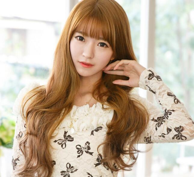 2016 new fashion one piece long curlcurlywavy hair extension 2016 new fashion one piece long curlcurlywavy hair extension curl hairpiece black dark brown light brown for women 30 inch hair extensions 10 inch hair pmusecretfo Images