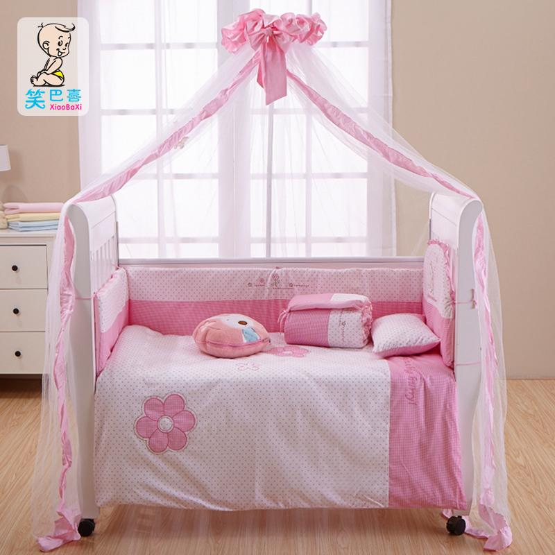 See larger image & Baby Bed Mosquito Net Belt Mount Floor Baby Mosquito Net Child Net ...