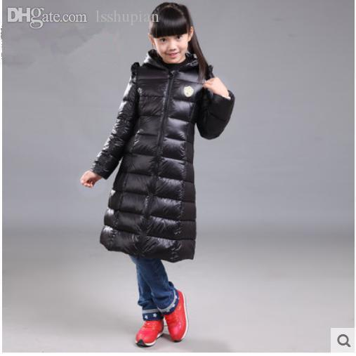 Wholesale Children'S Wear The New Winter 2015 Brand Girls Down ...