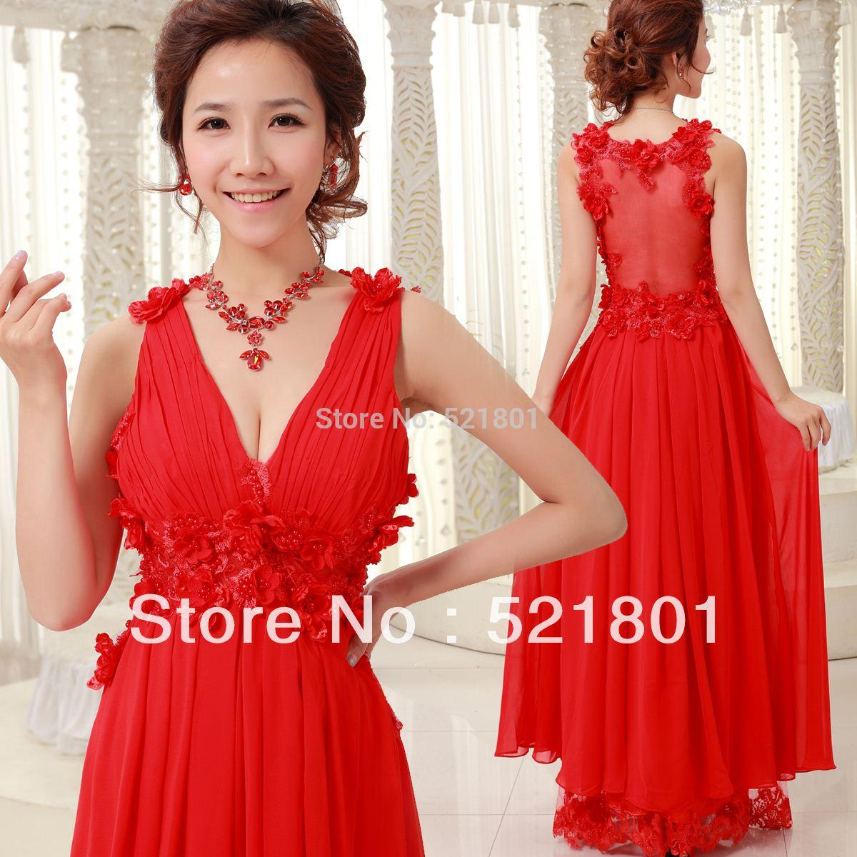 Red dresses maternity bridal evening dress evening dress evening see larger image ombrellifo Image collections