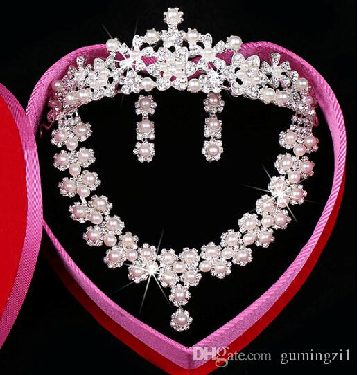 Tiaras Hair Accessories