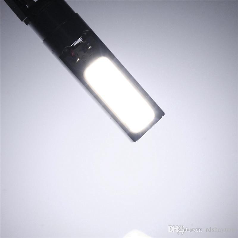 슈퍼 밝은 흰색 H3 COB LED 자동차 자동차 전구 DRL HeadLight 안개등 램프 전구 자동차 광원 주차 12V 6000K