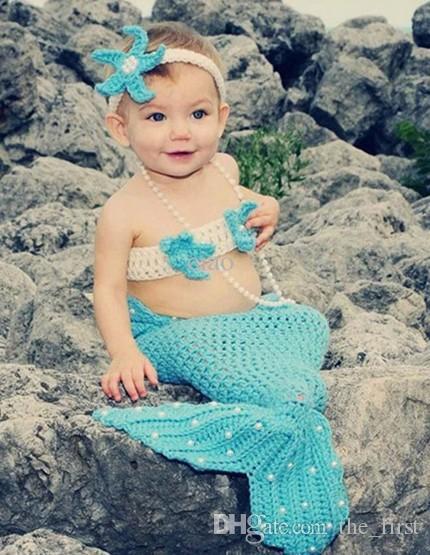 Sirene Meerjungfrau Unterschied