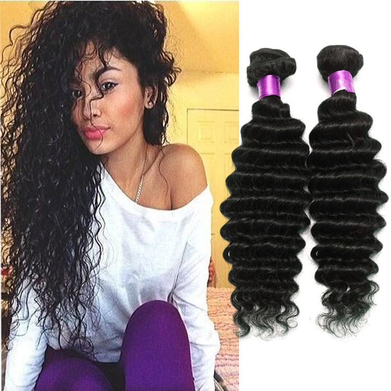 Deep water wave hair weave online deep water wave hair weave for brazilian virgin hair water wave brazilian hair deep wave weave bundles wet and wavy virgin brazilian curly 4pcs lot human hair extensions pmusecretfo Choice Image