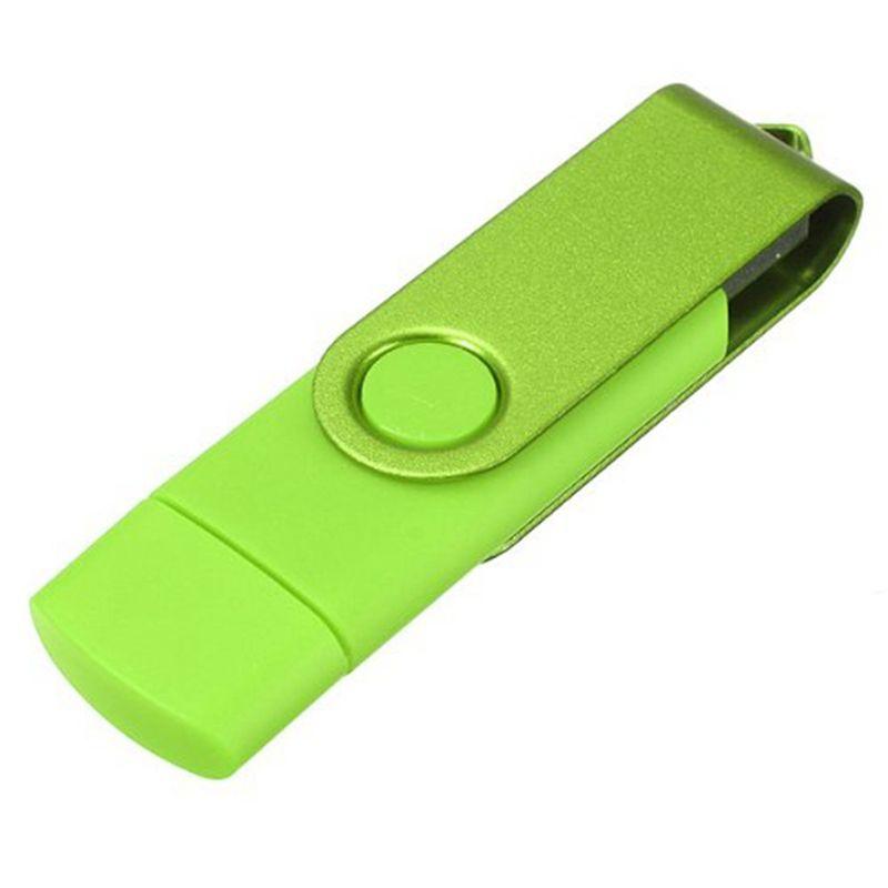 64GB 128GB 256GB OTG external USB Flash Drive USB 2.0 Flash Drive Memory for Android Smartphones Tablets PenDrives U Disk Thumbdrives 01