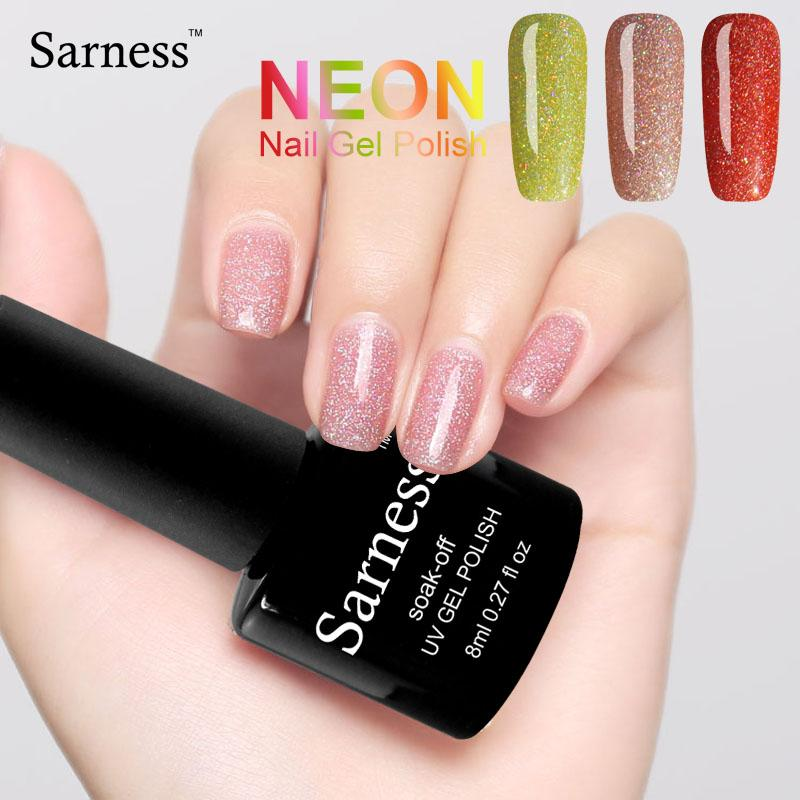 Buy Neon Nail Polish Online - Creative Touch