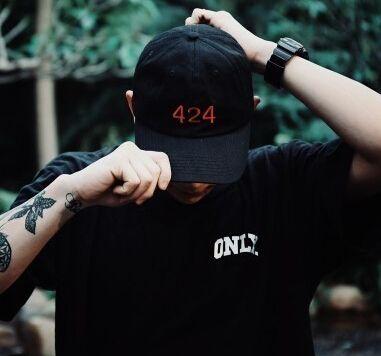 29b2bcc1707 Chance 3 Cap Embroidery 424 Snapback Hats For Men Women Hip Hop ...