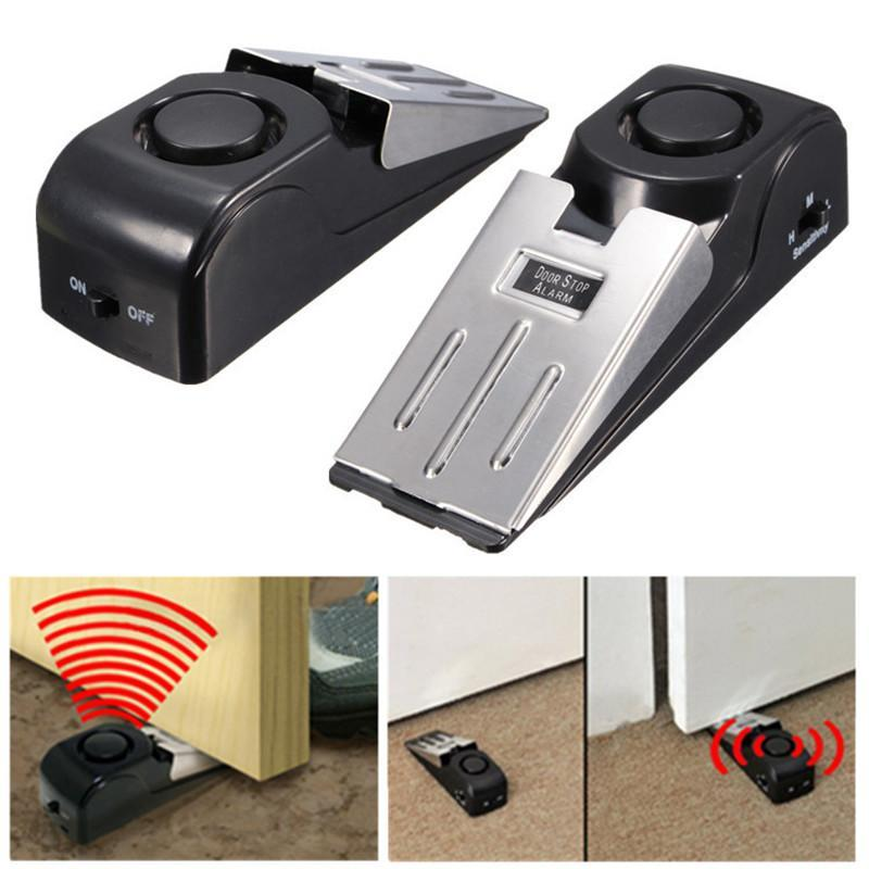 120db Security Door Stop Alarm System Home Office Traveling Safety Wedge Block Wireless Security Alarm Systems Cheap Burglar Alarms Cheap Security System ...  sc 1 st  DHgate.com & 120db Security Door Stop Alarm System Home Office Traveling Safety ... pezcame.com