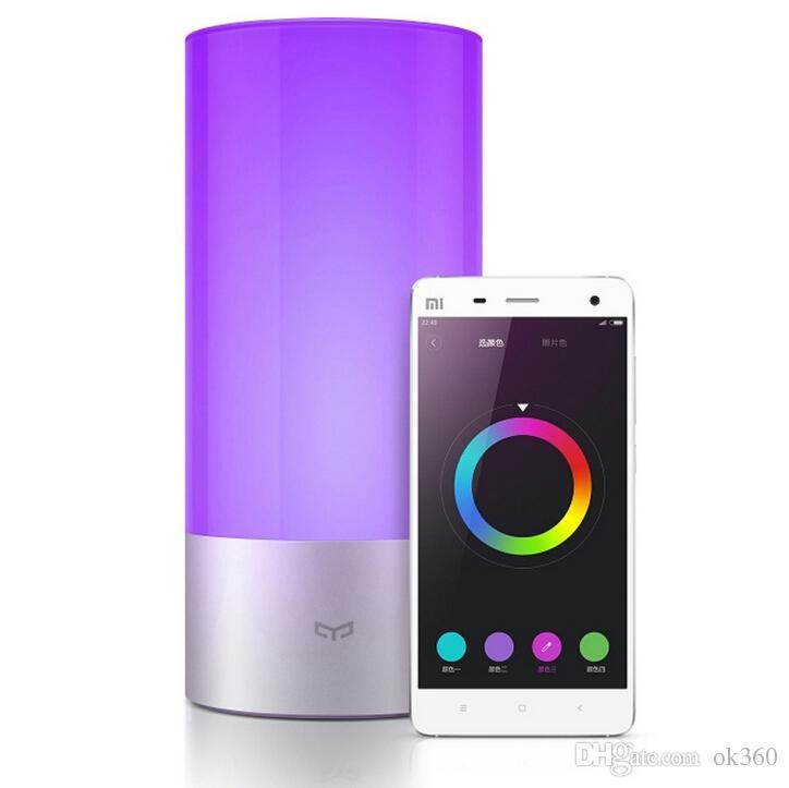 New Original Xiaomi Yeelight Smart Night Lights Indoor Bed