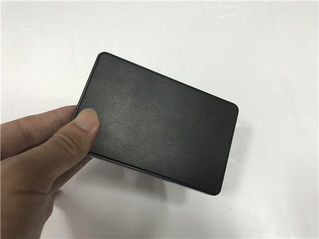 USB 3.0 2.5 بوصة HDD حالة القرص الصلب مايكرو B الخارجية محرك ضميمة مع حزمة البيع بالتجزئة التي / الكثير دي إتش إل الحرة