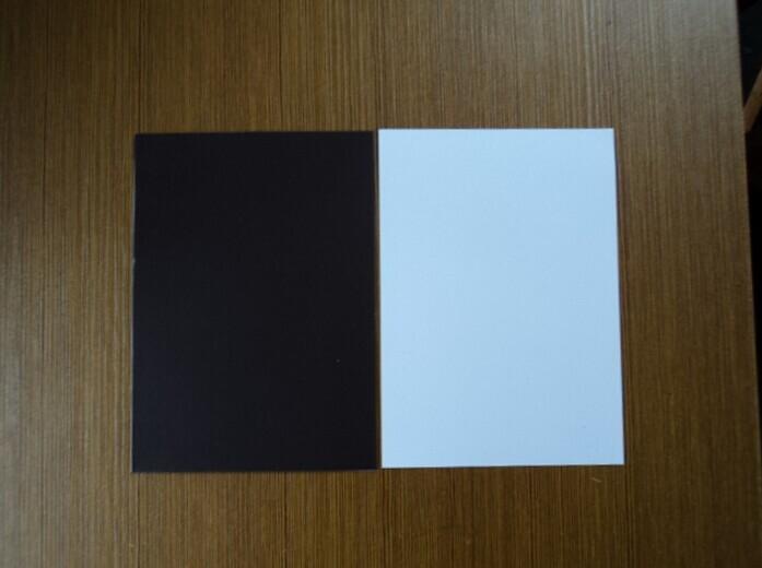 Custom paper size latex