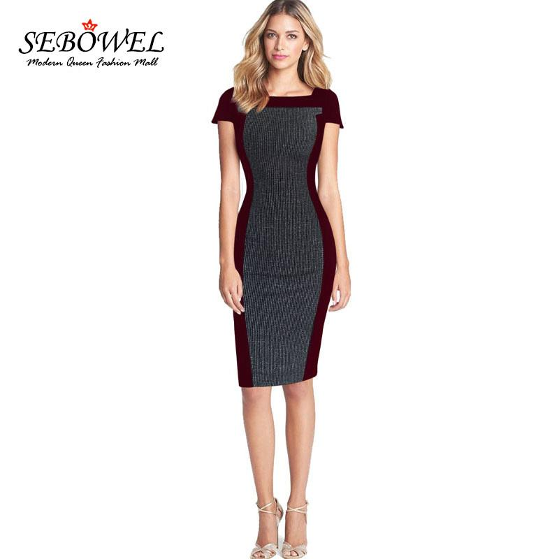Midi bodycon dress formal
