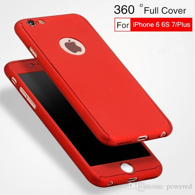 ganzkörper hülle iphone 7 plus