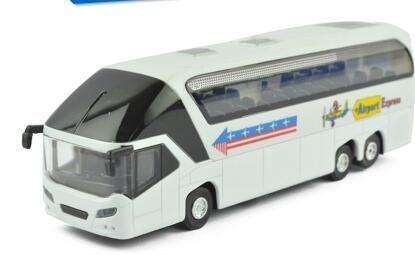 2019 wholesale baby car toys bus toy luxury bus children toy car car