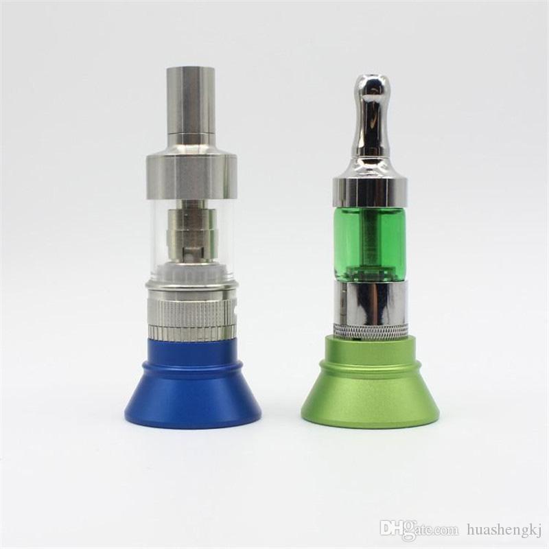 sigaretta elettronica atomizzatore sede Clearomizer schermo Base atomizzatore il basamento Grande esposizione Clearomizer base di Piccolo rda rta