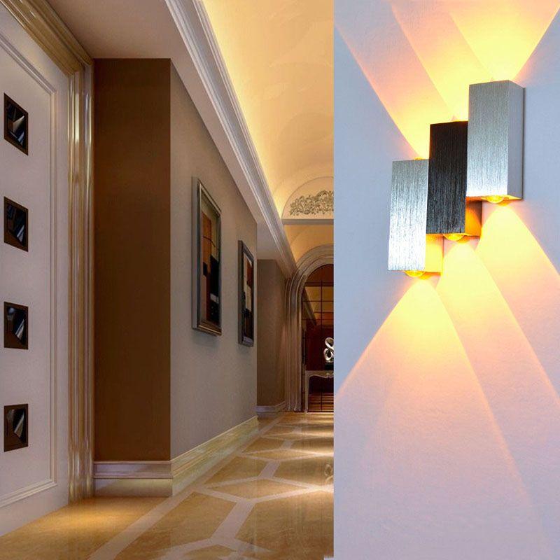 Apliques de pared para escaleras great aplique pared para for Apliques para escaleras comunitarias