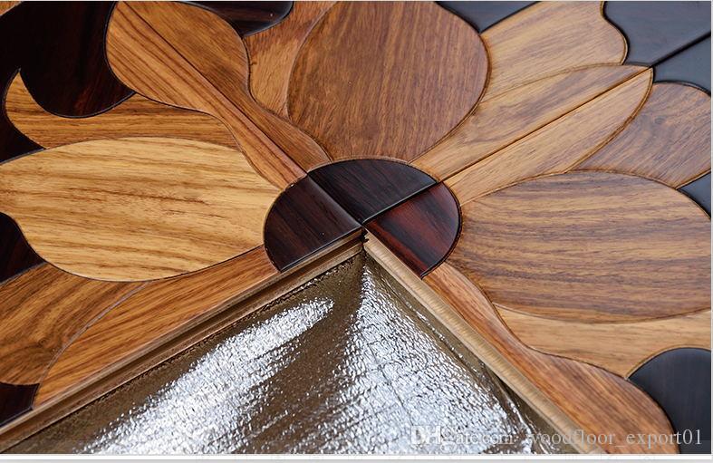 Rosewood House Decor House Hold Floor Hardwood Flooring Deck