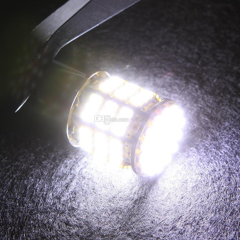 1156 BA15S 85 1206 SMD LED white/red/blue/green/yellow Led Car Turn Lights Vehicle Tail Reverse Backup Light Bulb Lamp DC 12V