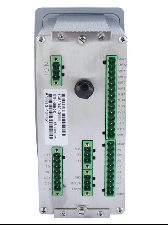 GM8804C-4 GM8804C4 controller nuovo e originale