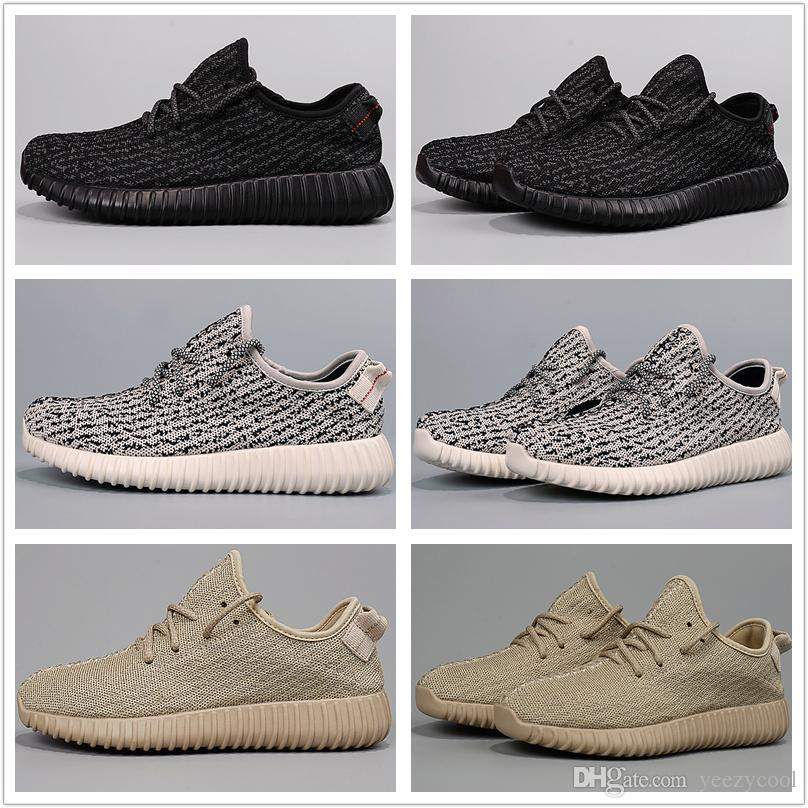 High quality 2017 Receipt 350 Boost Update Version Men Women Boost Running Shoes Sneaker US size 5-11 Free shipping amazon cheap price cheap new styles nzkCqV8