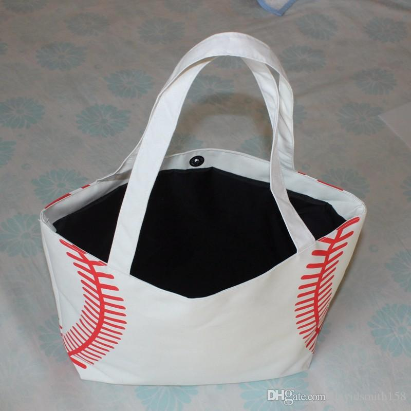 2019 New In Stock Small Baseball Cycling Lady Canvas Bag Shoulder Bag  Women S Handbag Cute Canva Tote Bag Basketball From Davidsmith158 6f43c45f1df38