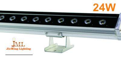 Led wash lamps ip 65 wash wall light aluminum material 24w wash wall see larger image aloadofball Image collections