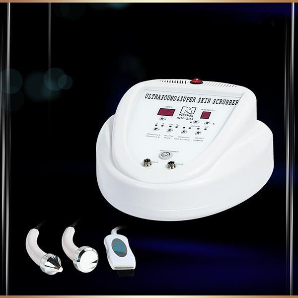 Bangmei 2 действует машина красотки внимательности кожи ультразвука и шелушения кожи для пользы салона одобренного CE