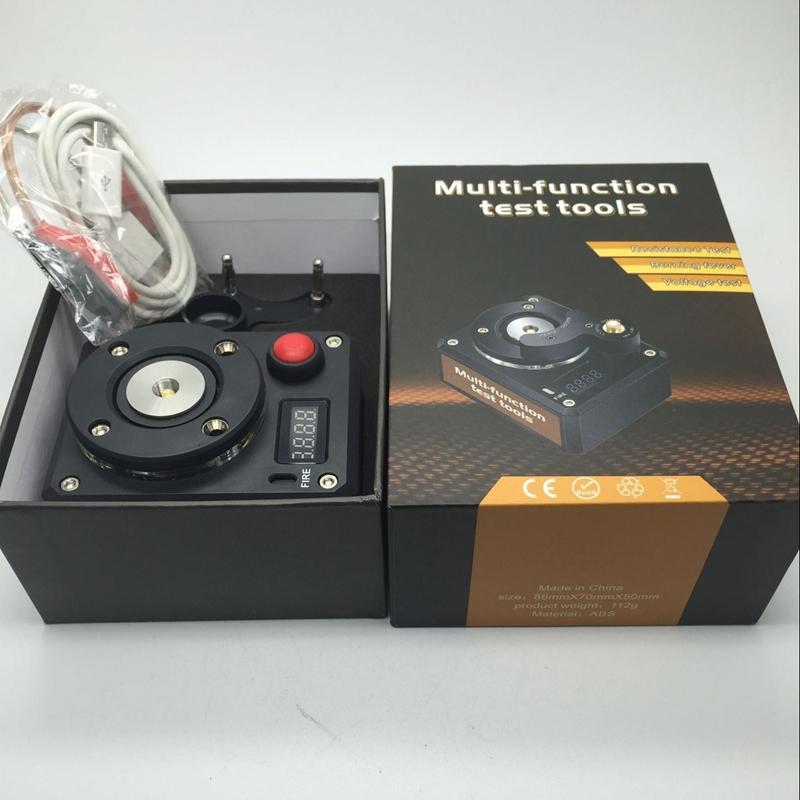 muiti function test tools 521 kit master pilot super ecig tester reader 521 tab mod testing ohm. Black Bedroom Furniture Sets. Home Design Ideas