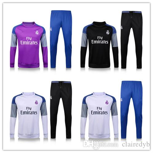 real madrid tracksuit on sale   OFF53% Discounts 746a2bbc2