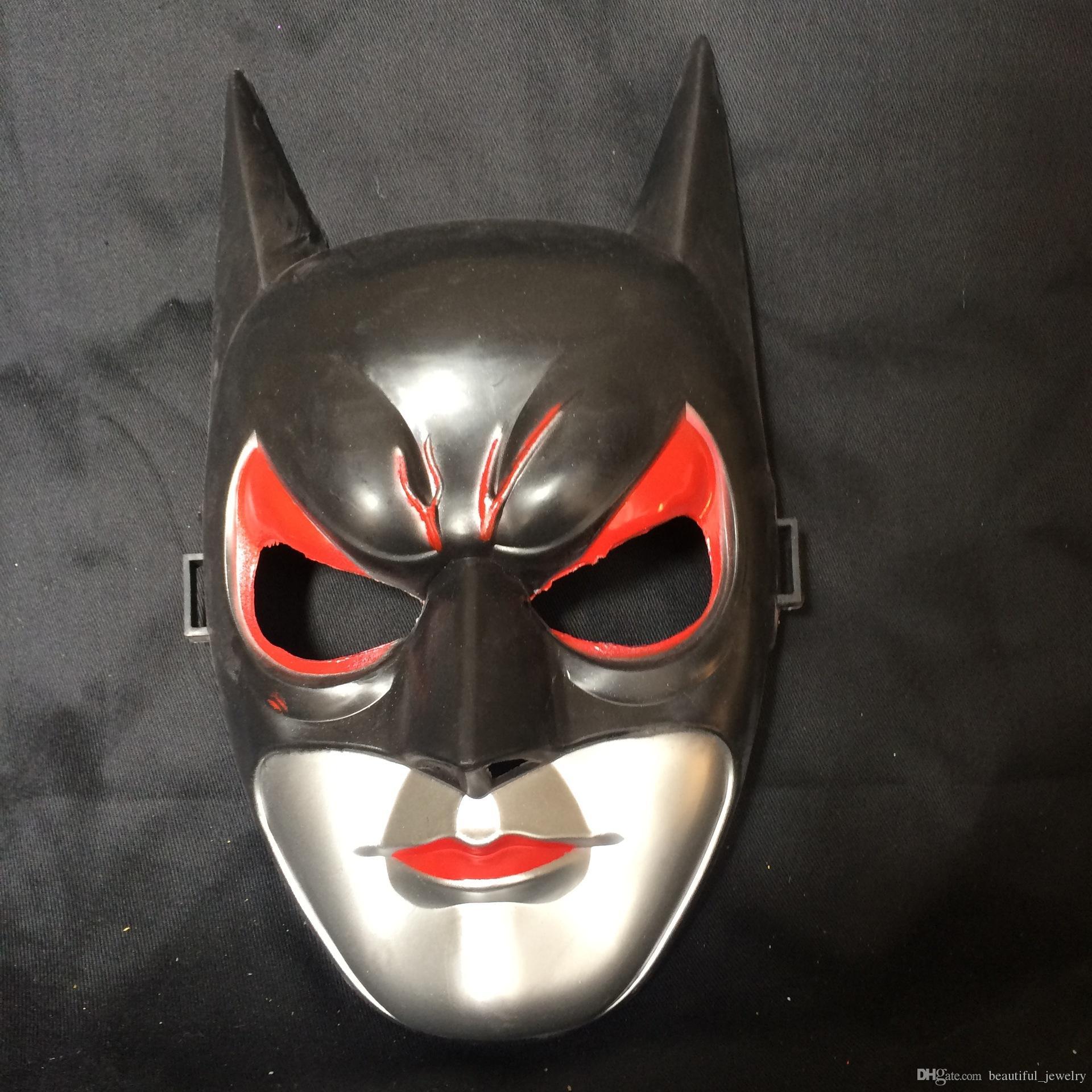 Reality-Show mit Masken