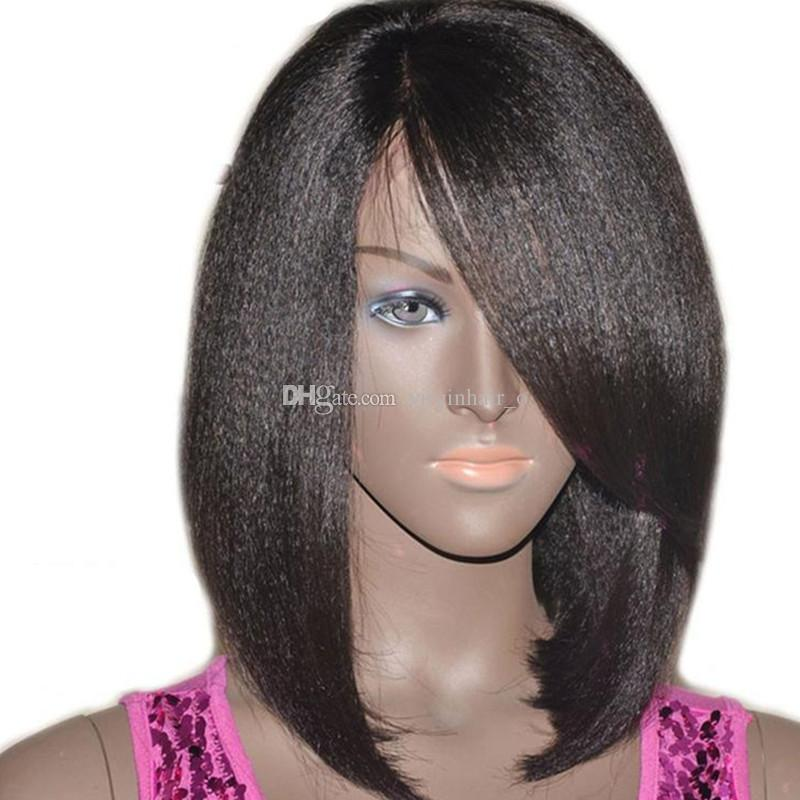 Short Wigs for Sale
