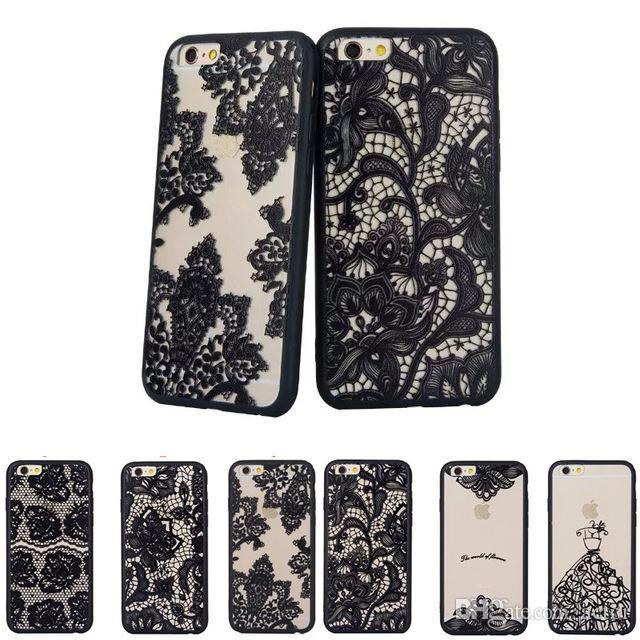 iphone 6 case lace
