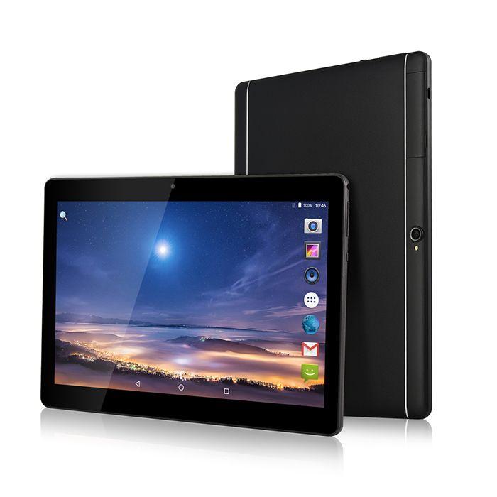 10 polegadas Tablet PC Octa Núcleo IPS Bluetooth RAM 4 GB ROM 64 GB Dual sim Wifi Android 7.0