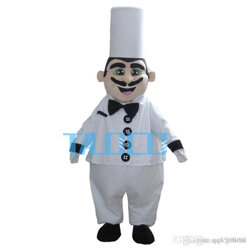 Hot Sale Cook Mascot Costume Adult Size Chef Mascot Costume Animal Halloween Costumes Unique Costumes From Gaboss $160.81| Dhgate.Com  sc 1 st  DHgate.com & Hot Sale Cook Mascot Costume Adult Size Chef Mascot Costume Animal ...