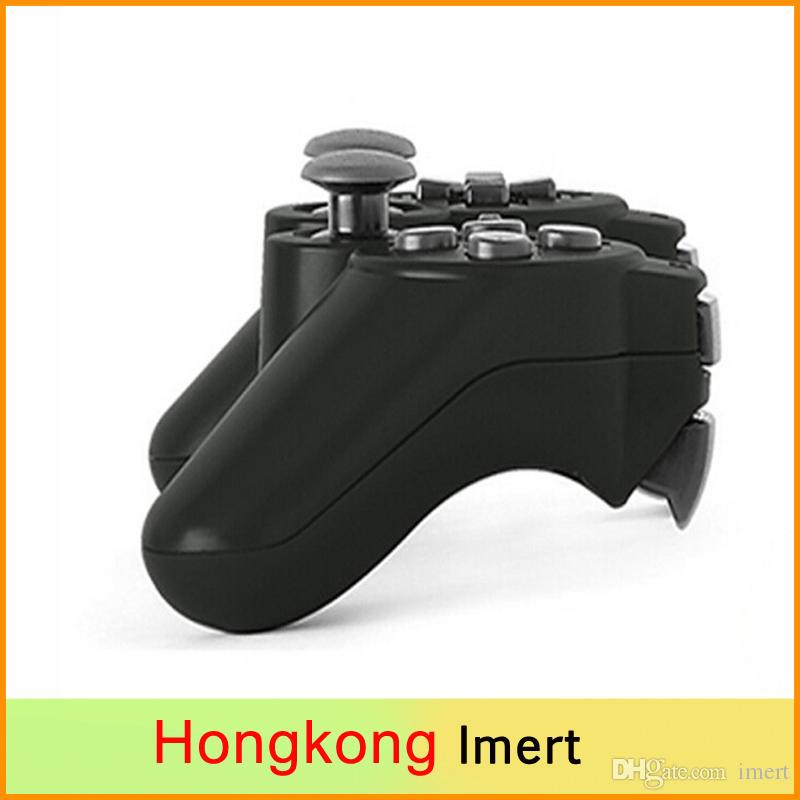 SIXAXIS wireless Sony PS3 Bluetooth Game Controller SIXAXIS Joysticks Gamepads Controller For Sony PS3 Playstation 3 PS3 Slim & Top Quality