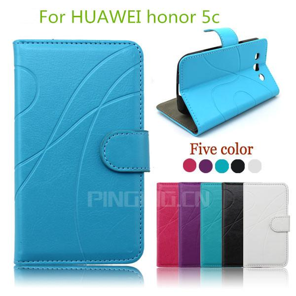 High quality Leather pouch flip phone case For Samsung Galaxy J3 2016 J2 2016 HUAWEI honor 5c cover inside with credit card Slots