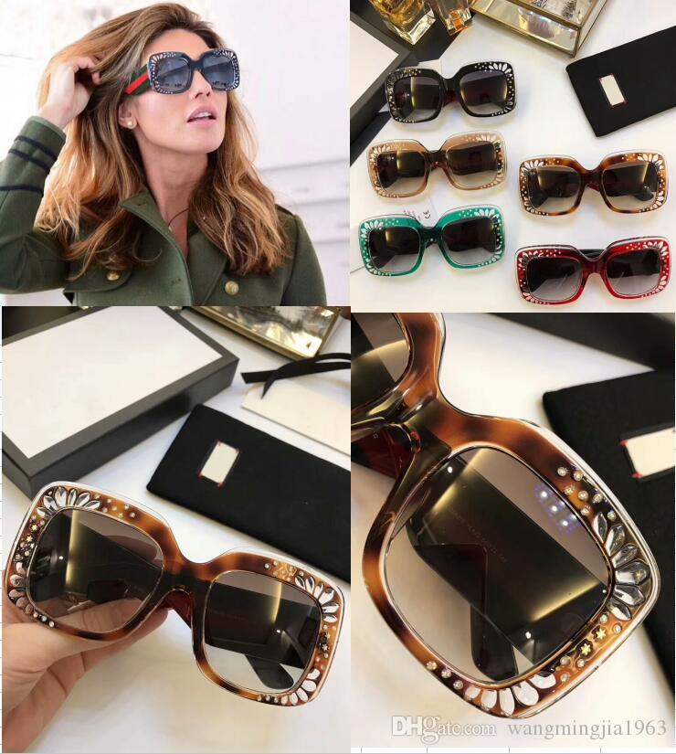1758ede9ea New Designer Sunglasses G3862 Sunglasses for Women Womens Sun ...