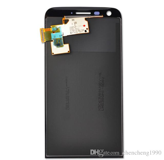New Original LCD Touch Screen Digitizer Replacement Parts For LG G5 H850 H840 H830