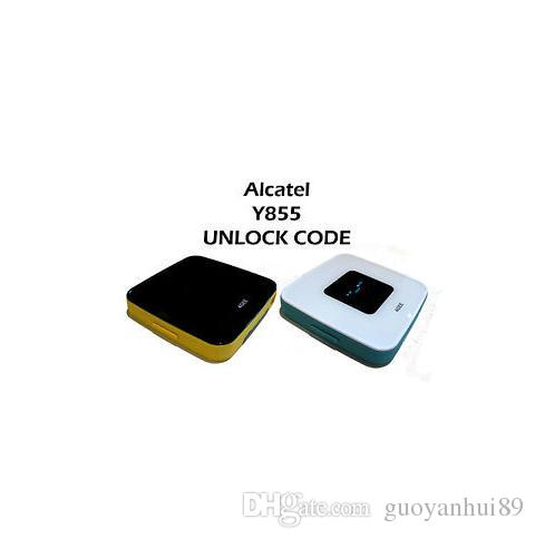 Unlocked Alcatel Y855 Onetouch 150Mbps 4G LTE FDD Wireless Router Mobile  Broadband Pocket WiFi Dongle hotspot pk y800 y854 y853