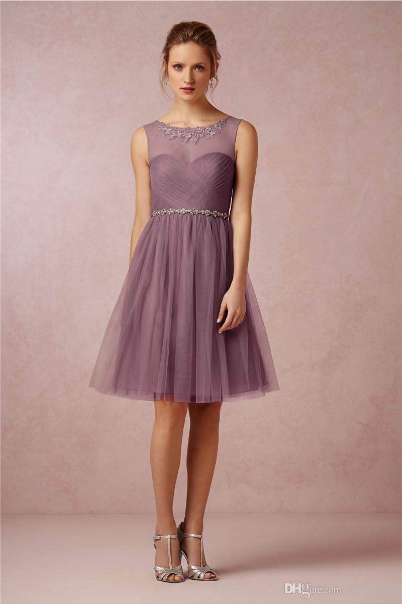 Increíble Vestidos De Dama De Menta Fotos - Colección de Vestidos de ...